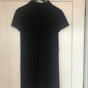 Kate Spade Mock Turtleneck Dress - MINT!